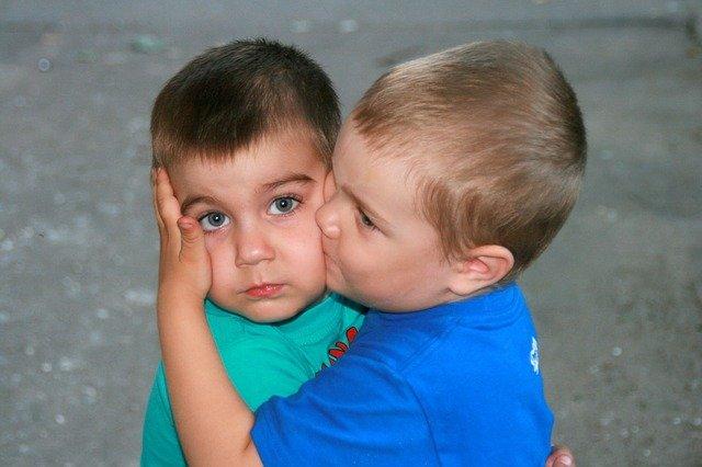 pusa bráchovi