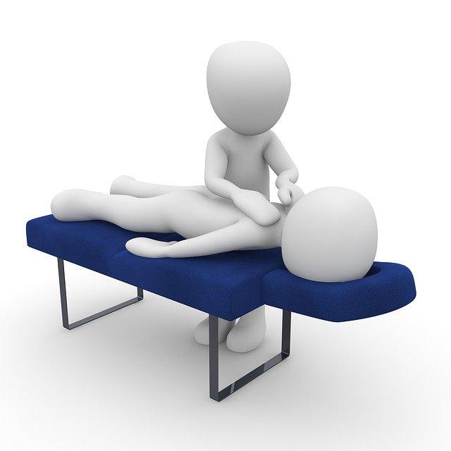 Nedostatek fyzioterapeutů