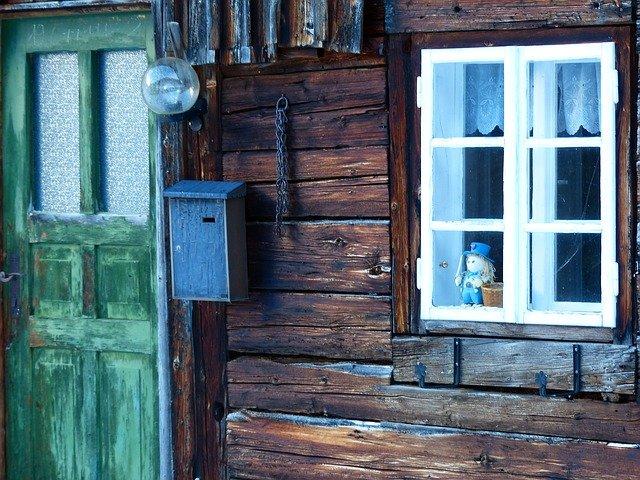 Pronájem chaty – celoročně