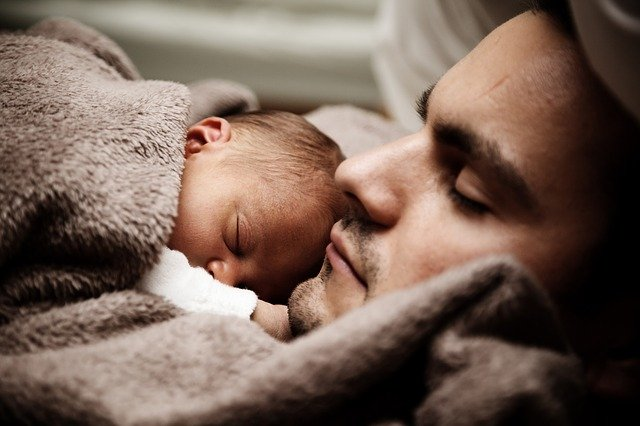 Kvalitní spánek má svoje fáze
