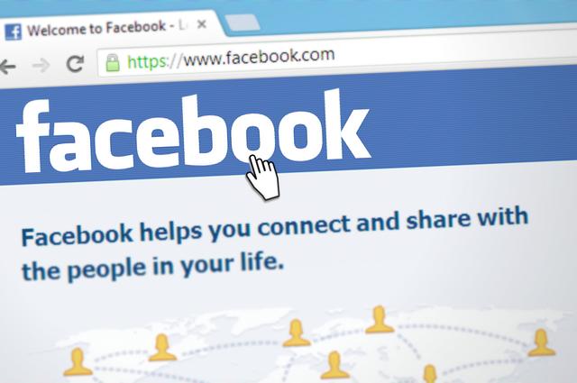 Nejpopulárnější sociální sítě